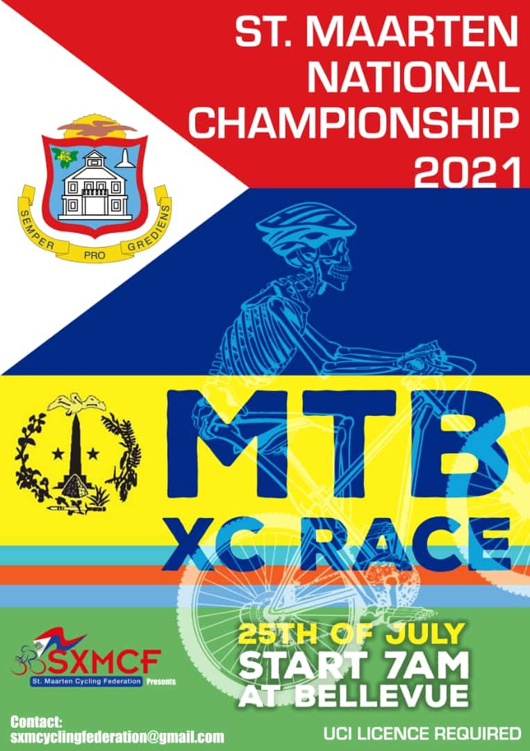 SXM MTB National Championship