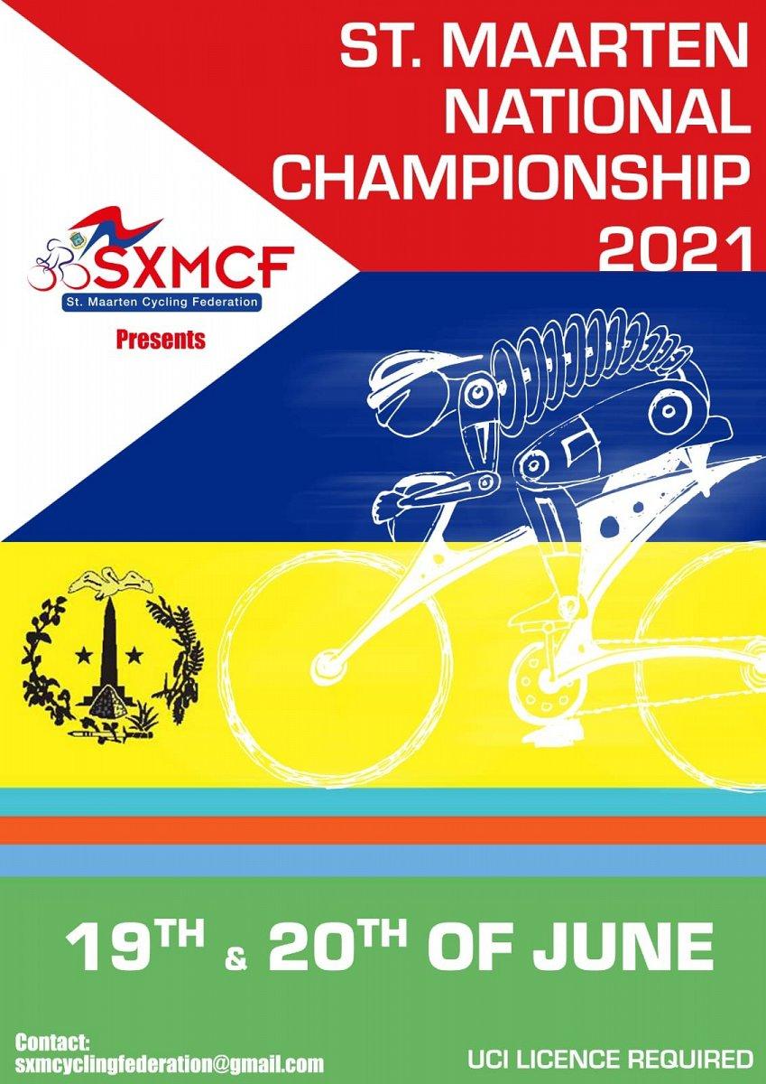 SXM National Championship