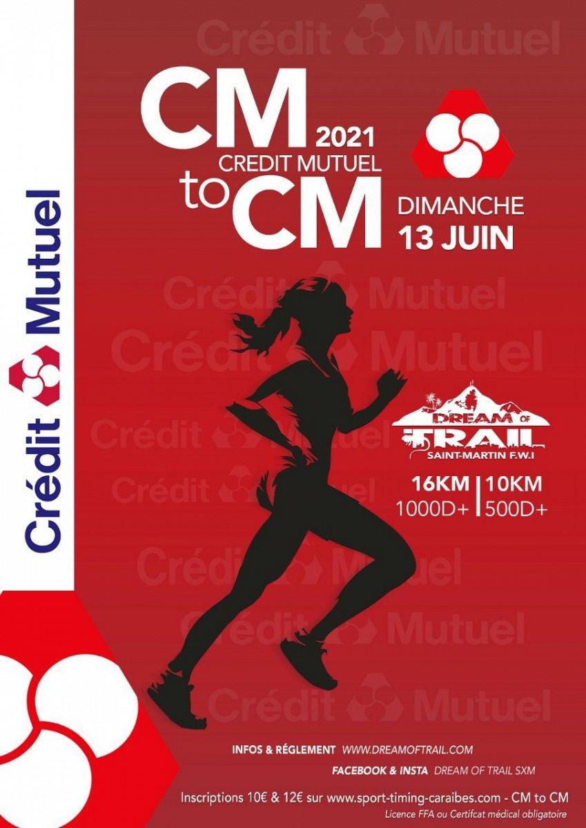CM to CM 2021 Trail Run
