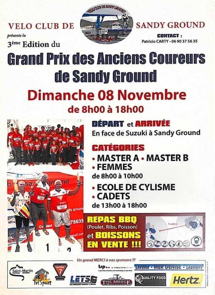 VCSG Grand Prix Road Race