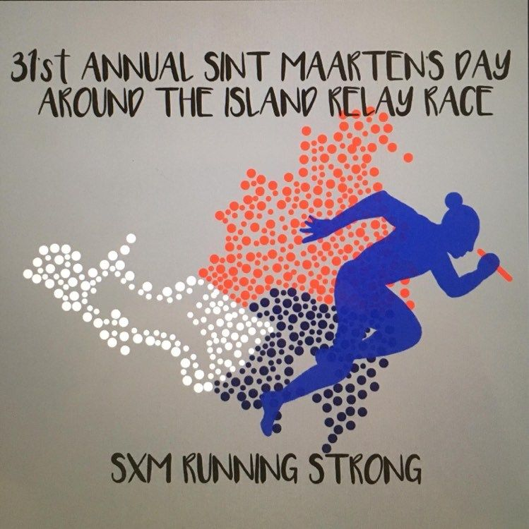 St. Maarten's Day Relay Race