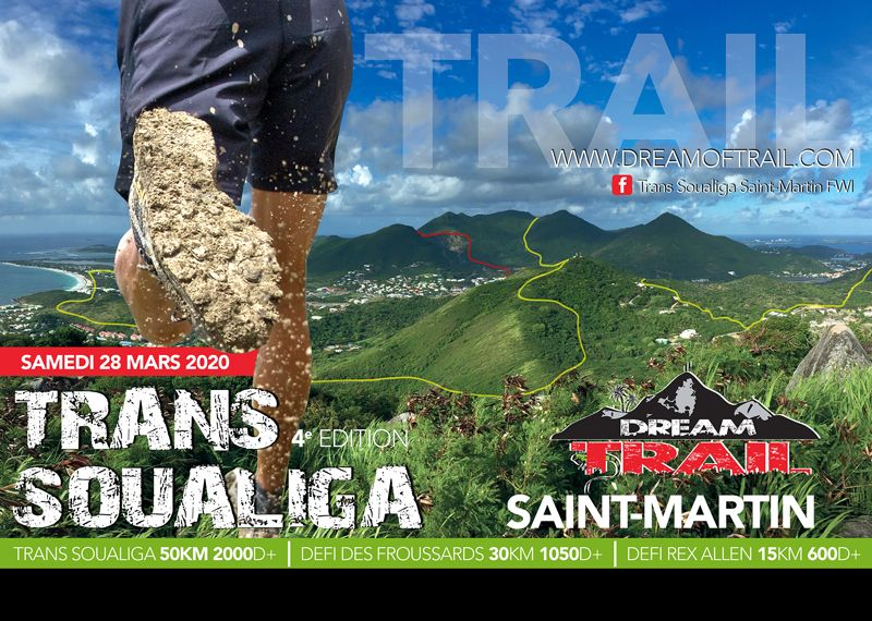 Trans Soualiga Trail Run