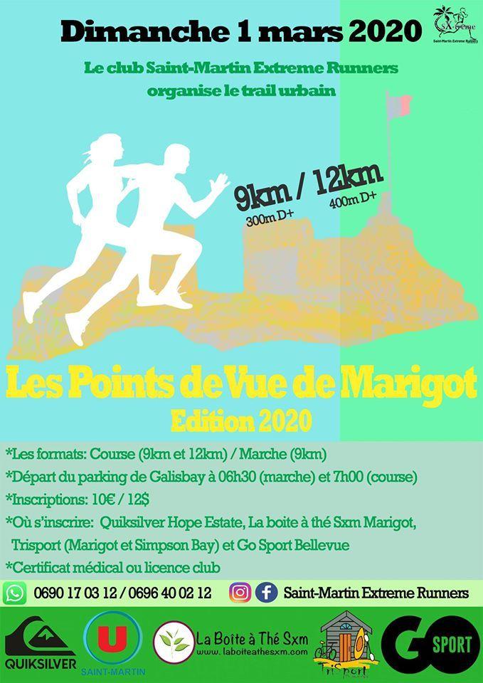 Les Points de Vue de Marigot