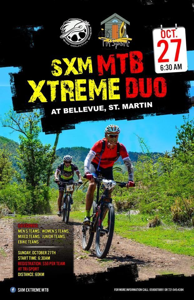 SXM Extreme Duo