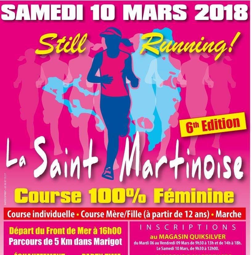 La Saint Martinoise