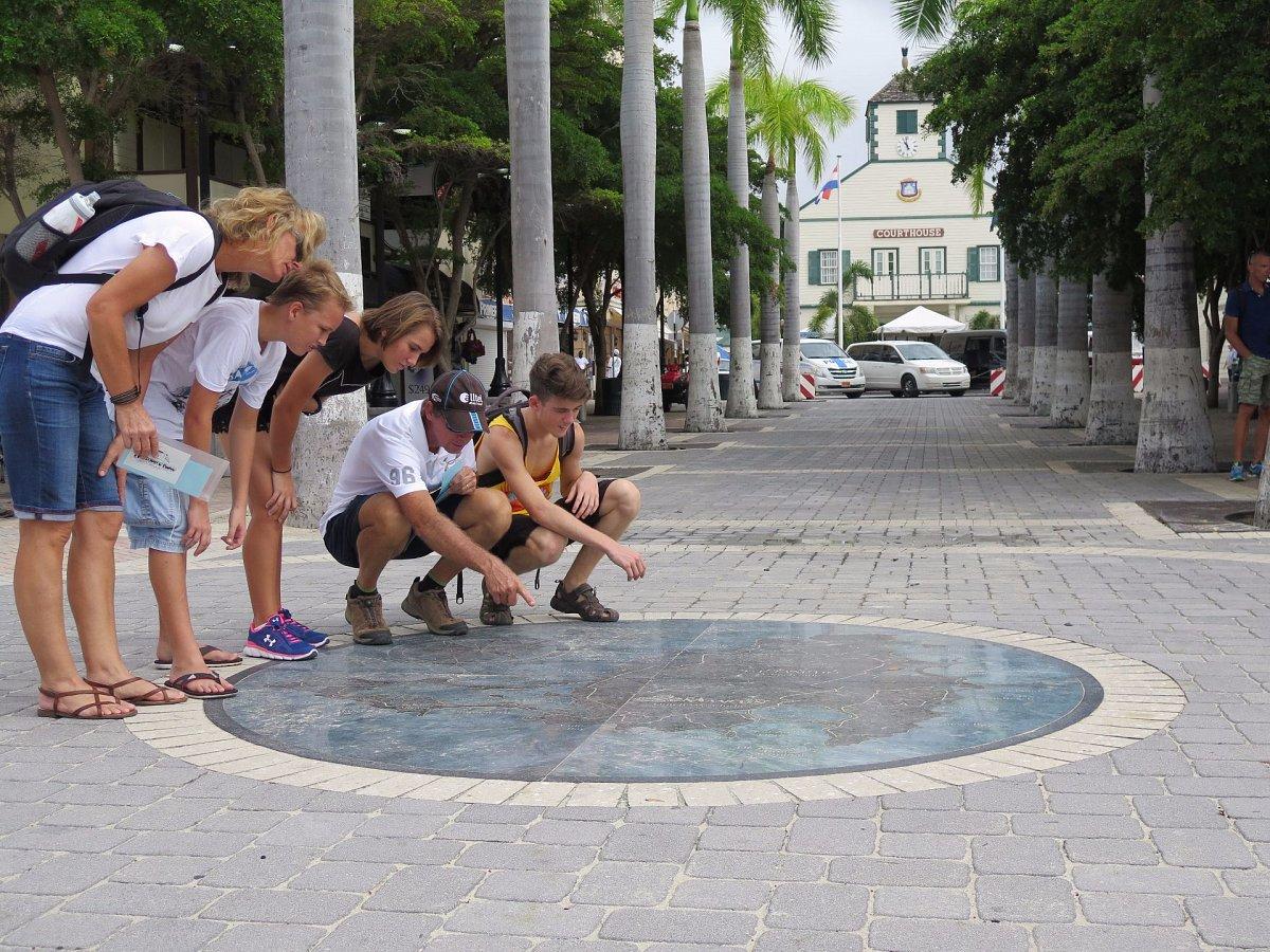 Adventure Race St. Maarten